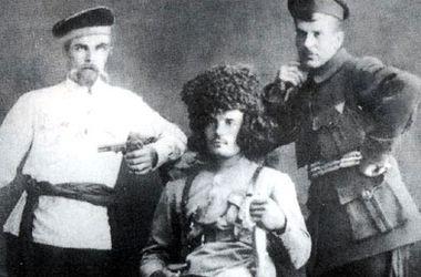Истории Олеся Бузины: Махновщина - мать порядка