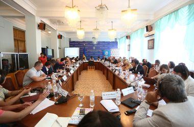 В Донбассе учебный год находится под угрозой