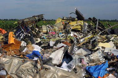 Опознаны 23 жертвы крушения Боинга-777