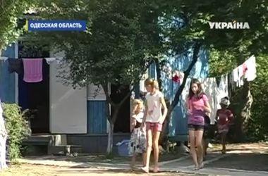 Переселенцы, живущие в Одессе , могут не бояться выселения