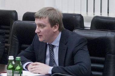 Украина подает иск в суд ООН против России