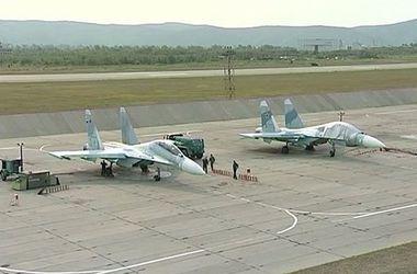 Россия заявила о завершении масштабных авиаучений