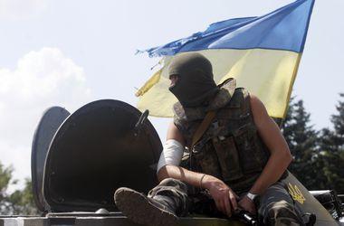 Тымчук: После оперативной паузы силы АТО начали действовать мощнее и эффективней