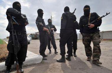 Донецк с утра в субботу подвергается артобстрелам - мэрия