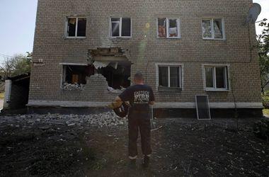 Из-за боевых действий в Донецкой области 66 населенных пункта остаются обесточенными