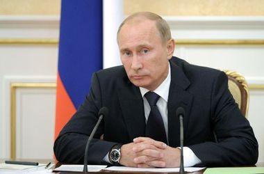 Обама: Путин мог вторгнуться в Украину