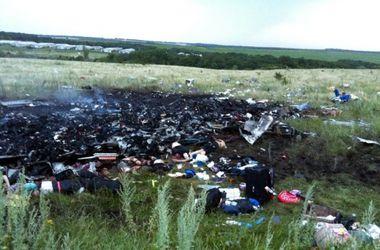 """Еще 42 жертвы авиакатастрофы """"Boeing-777"""" опознали в Нидерландах"""