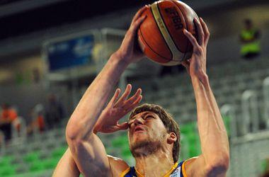 Сборная Украины проиграла в товарищеском матче Австралии