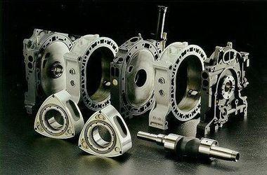 Революционный двигатель, который озадачил весь автомир