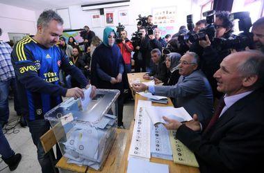 В Турции стартуют выборы президента