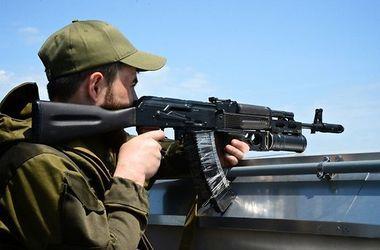 Утром Донецк  обстреляли  - есть разрушения и пострадавшие