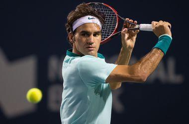 Роджер Федерер близок к завоеванию своего 80-го титула в карьере