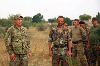 Все бойцы 72 бригады, которые остались верными присяге, получат госнаграду - Гелетей