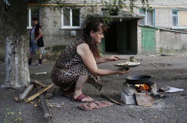 Луганск уже восьмой день находится в полной блокаде - мэрия