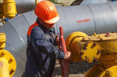 Волынь разрабатывает план сокращения потребления газа на 30%