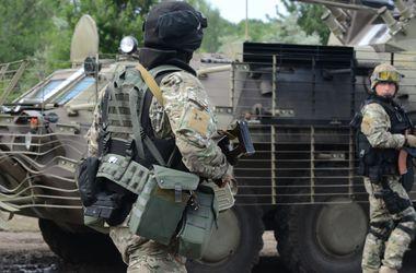 В СНБО подтвердили освобождение из российского плена пяти военнослужащих 72-й бригады