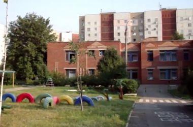 В Донецке от артобстрела пострадал детский сад