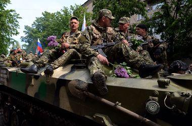 Со стороны РФ дистанционно запустили противопехотные мины - СНБО