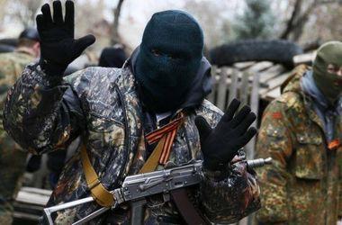 Террористы установили на крыше единственной в Пантелеймоновке высотки зенитную установку