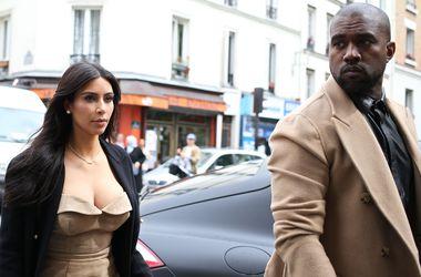 Супруг Ким Кардашьян попросил не сравнивать его с Бритни Спирс