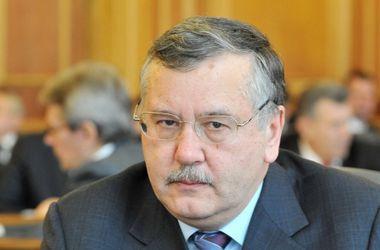 """Анатолий Гриценко: """"АТО в нынешнем виде может продолжаться бесконечно"""""""