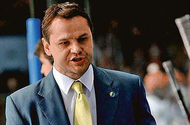"""Тренер хоккейной сборной Александр Годынюк: """"Пора снимать розовые очки и думать о будущем"""""""