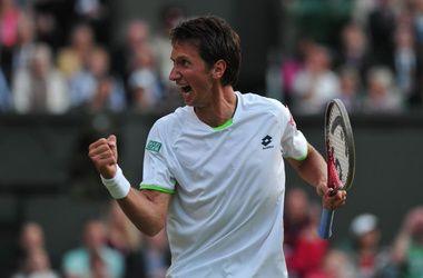 Рейтинг ATP: Долгополов вылетел из топ-20, Стаховский продолжает подниматься
