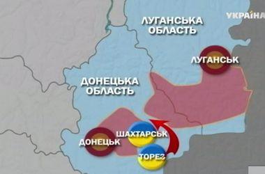 Лидер террористов Чечен сдает своих боевиков, - пресс-центр АТО