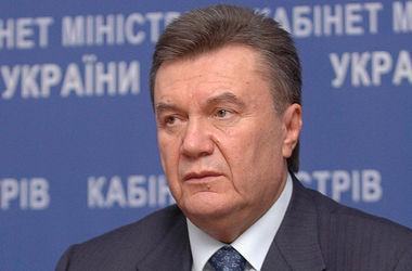 Террористы разругались из-за дачи Януковича в Донецке