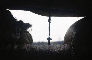 В зоне АТО погибли 568 военных – СНБО