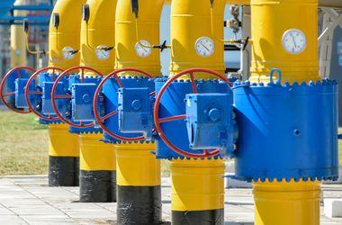В отопительный сезон Украина будет качать газ из оккупированного Крыма