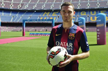 """""""Барселона"""" купила травмированного игрока за 19 миллионов евро"""