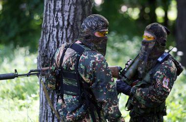 Боевики разминируют границу: готовятся к бегству или подкреплению – Тымчук