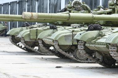 Генштаб разработал план на случай вторжения России – СНБО
