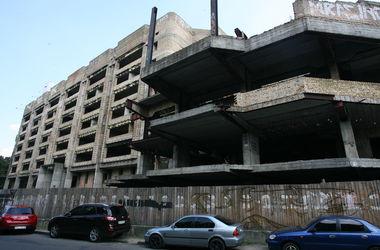 Главные долгострои Киева: некоторые здания строятся почти 40 лет (фото)