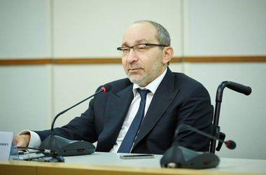 """Кернес:  """"Никаких референдумов и """"ХНР"""" в нашем родном городе не будет"""""""