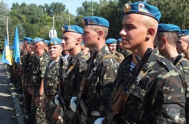 Украинские военные уничтожили три казачьих блокпоста