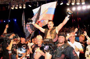 Украина требует применить санкции к Федерации бокса Росиии за проведение шоу в Севастополе