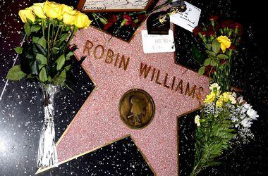 Стали известны подробности обстоятельств смерти Роббина Уильямса