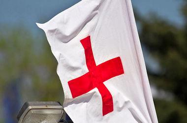 Красный Крест потребовал от РФ деталей о гуманитарном конвое для Донбасса