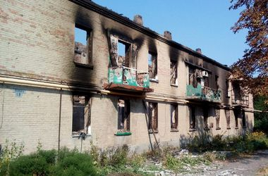 """Жители Иловайска: """"В эту ночь ждем основательного штурма города"""""""
