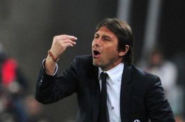 Конте согласился возглавить сборную Италии