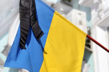 Львовская область объявила 13 августа днем траура по погибшим в Донбассе солдатам
