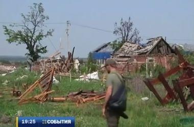 Вместо разрушенной Семеновки в Донецкой области может появиться новое поселение