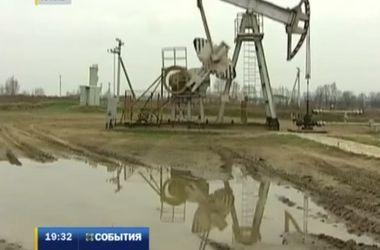 """Генпрокуратура открыла уголовное производство против """"Укртранснафты"""""""