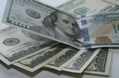 За неделю НБУ продал 150 млн долларов на межбанке