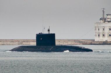 Россия разместит в аннексированном Крыму 6 новых подводных лодок