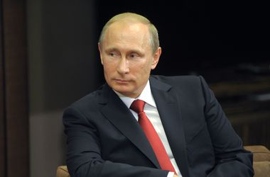 Путин, Лукашенко и Назарбаев обсудили ситуацию  в Украине