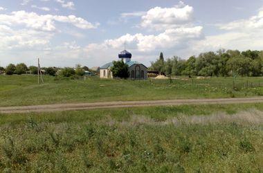 Террористы обстреляли село Переможное, много убитых и раненых