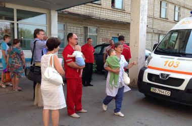 Похищенных террористами детей-инвалидов вернули из России в Украину - омбудсмен